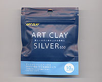 art clay silver at EJR Beads