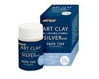 art clay silver paste