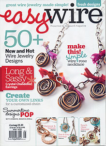 easy wire magazine