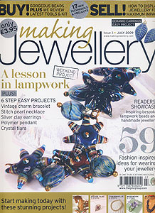 making jewellery magazine issue 3 by mail order