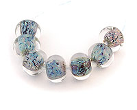 Lampwork beads at auction!