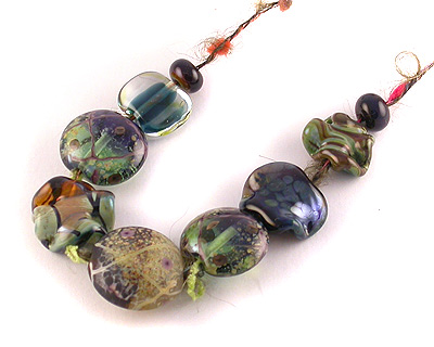 lampwork bead caboodles