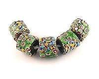 antique trade beads at ERJ Beads