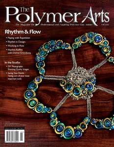 the polymer arts magazine fall 2012